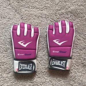 Everlast Women's Boxing Hand Wraps